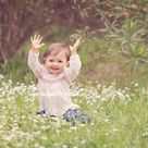 Toddler Photos