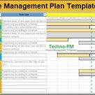 4 Change Management Templates