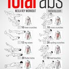 Best Lower Ab Workouts