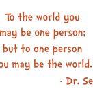 Quotes Dr Seuss