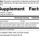 OPC Synergy®, 40 Capsules
