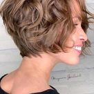 93 Best Ravishing Short Shag Haircuts for Women 2020