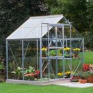 Buy Low Cost 6x4 Greenhouses Online | Ideal For Growing Your Own