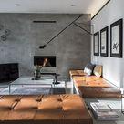 Interior-Trend: Beton | Schweizer Illustrierte