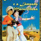 Uma Noite Em Mais De Mil Com Imagens Aladdin Disney Desenhos