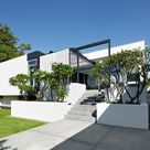 Modern House by Craig Steere Architects | HomeAdore