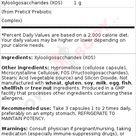 Probiotic-10 & Bifido Boost