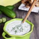 Tzatziki Recipes