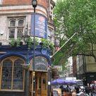Nicholson's Pub - Soho UK