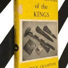 Stonehenge of the Kings: A People Appear by Patrick Crampton (1967) hardcover book