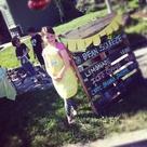 Lemonade Stand Sign