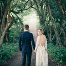 Romantic French Inspired Wedding Inspiration