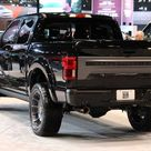 Ford F-150 Harley-Davidson Edition Arrives In Chicago [UPDATE]