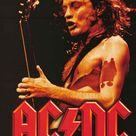 AC/DC Live at Donington 2004 Poster 24x36