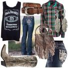 Cute Country Outfits