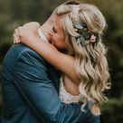 36 Elegant And Fresh Wedding Hairstyle Trendy In 2019   SooShell