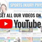 Plantar Fasciitis Stretches I Sports Injury Physio
