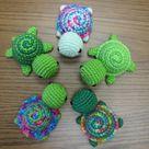 Crochet Gratis
