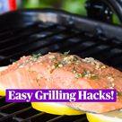 Easy Grilling Hacks!