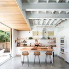 We Love This Airy, Light-Filled Vancouver Reno