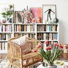 Das Zuhause eines Designers in Los Angeles – PLANETE DECO hat eine Heimatwelt