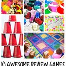 10 Awesome Review Games — Theologetics