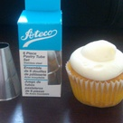 Cupcake Frosting Tips