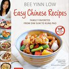 Easy Chinese Recipes: Family Favorites From Dim Sum to Kung Pao - Default