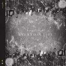 Coldplay - Everyday Life (EXPLICIT LYRICS) (Vinyl)