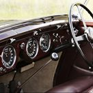 1939 Lagonda V 12 Rapide