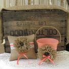 Wedding Coral