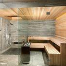 Ideen für den Bau einer eigenen Sauna sowie Fotos die den Wunsch nach   red ced...,  Bau ce...