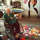 Matisse Drawing