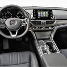 Driven: 2018 Honda Accord Touring 2.0T 4-door sedan