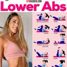 Lower Abs Exercises That Will Set Your Core on Fire