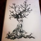 Sketching the Tree of Life