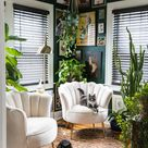 A Bold 1934 Craftsman Bungalow Proves Nature Has the Best Color Inspiration
