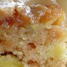 Caramelly. Appley. Delicious.