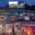 Drive-In Movie Package for Two Adults or Family of Four at The Family Drive-In Theatre (Up to 35% Off)