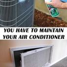 DIY Air Conditioner Maintenance | Handyman tips