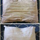 Whiten Pillows