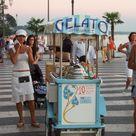 Gelato - Italian Icecream