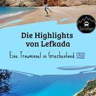Lefkada - traumhafte griechische Insel - Sprintour .de