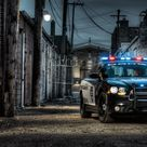 Police and SWAT HD Wallpapers New Tab Theme