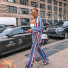 Outfit Diaries: NYFW SS19 - Fashion is my Forte