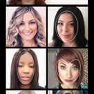 How to Determine Face Shape & the Right Hairstyle   Hair Cuttery Blog