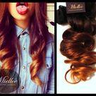 Copper Hair Colors