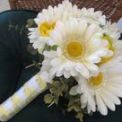 Daisy Wedding Flowers