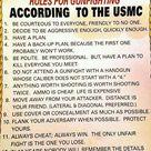 Oorah Marines
