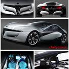 2010 Alfa Romeo Pandion Concept   Dailyrevs
